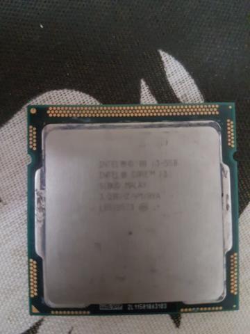 Processador E Memorias Ramgoto gppr - Foto 2