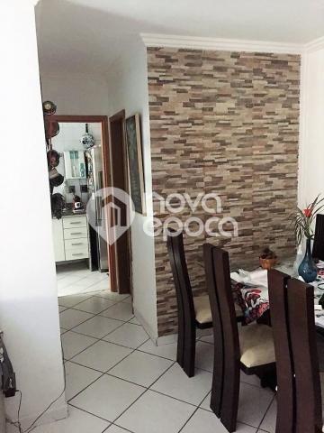 Apartamento à venda com 2 dormitórios cod:ME2AP29572 - Foto 3