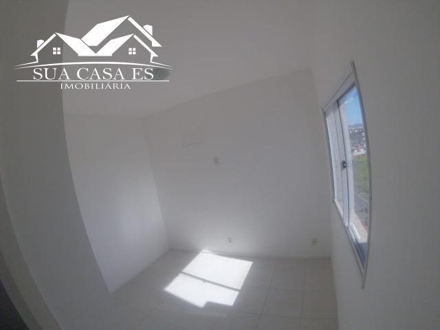 BN- Apartamento no Villaggio Manguinhos 2 quartos com suíte - Foto 2
