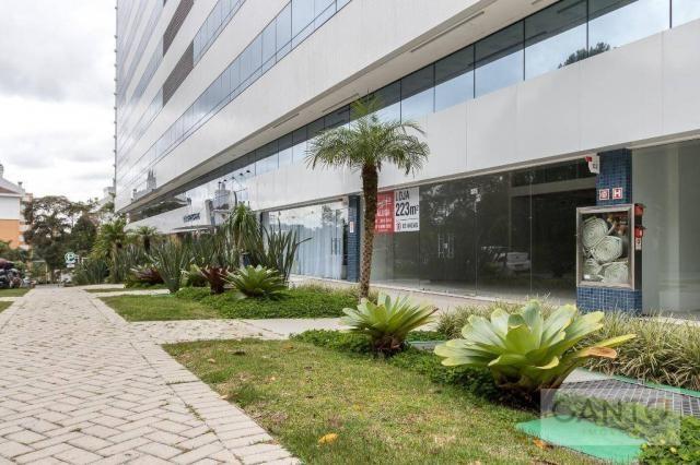Laje/sala comercial para venda e locação no EuroBusiness, Ecoville, Curitiba - LEED Platin - Foto 3