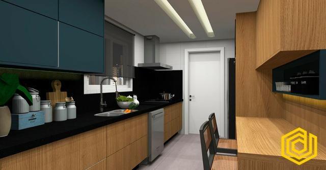 Moveis Planejados e Projetos de Interiores - Foto 4