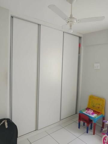 Ótimo apartamento e localização sem comparação (ao lado do shopping Jequitibá) - Foto 5