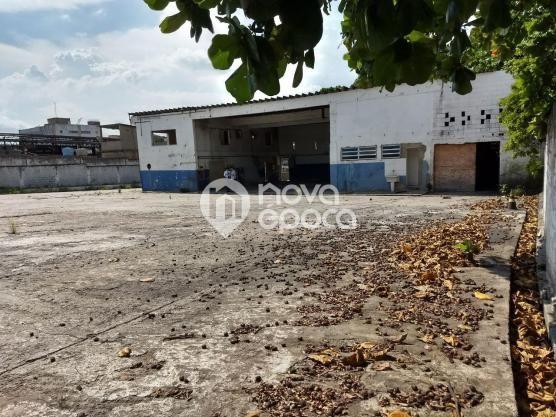 Terreno à venda em Caju, Rio de janeiro cod:ME0TR29199 - Foto 13