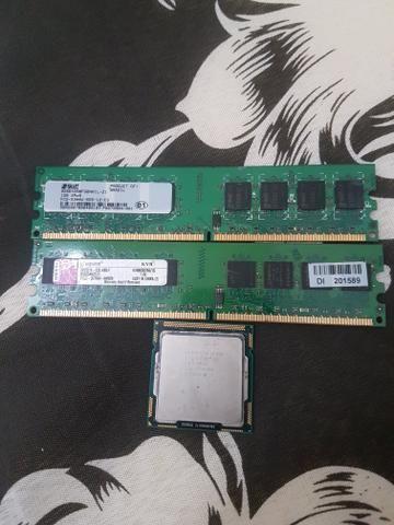 Processador E Memorias Ramgoto gppr