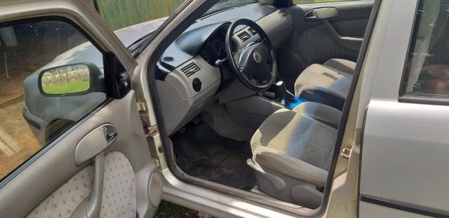 VW GOl G3 1.8 2001/2001 - Foto 7