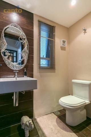 Apartamento à venda no batel em curitiba - canto imóveis - Foto 7