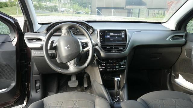 Peugeot 208 1.6 aut. Griffe Top de linha - Foto 3
