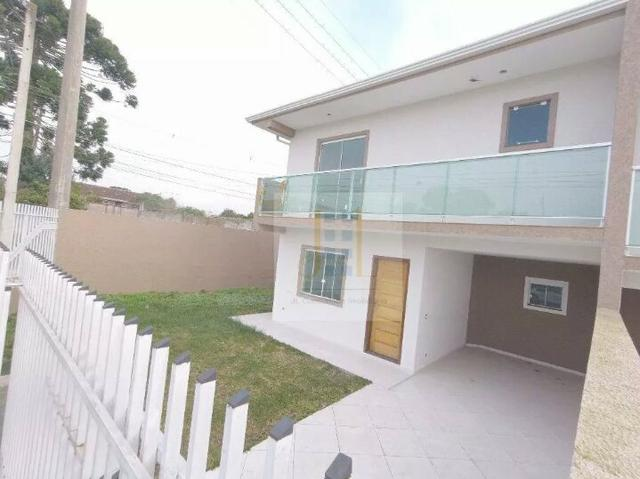Casa Pinheirinho - Foto 2