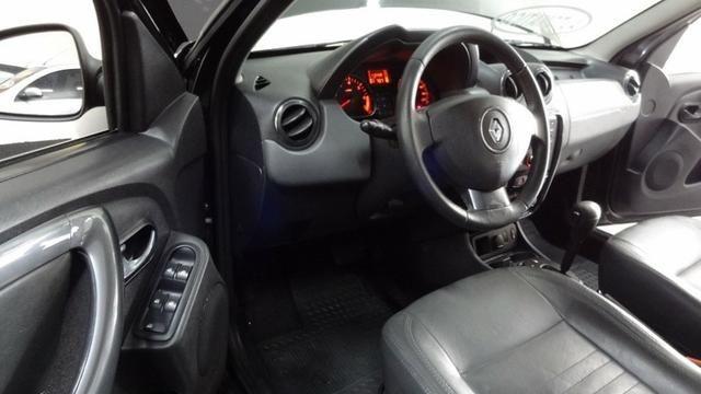 Renault Duster 2.0 16V Dynamique (Flex)(Aut) - Foto 11
