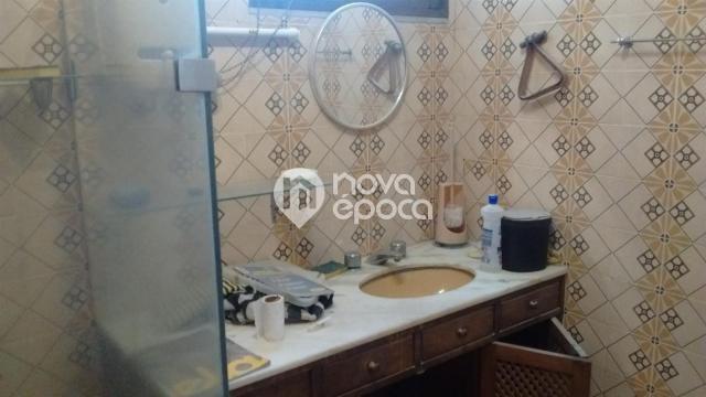 Apartamento à venda com 3 dormitórios em Tijuca, Rio de janeiro cod:CO3AP30711 - Foto 9