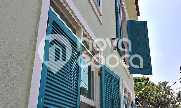 Casa à venda com 4 dormitórios em Santa teresa, Rio de janeiro cod:BO4CS0185 - Foto 9