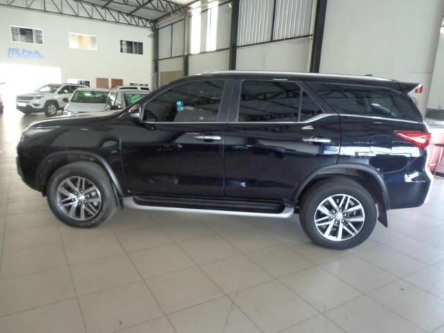 Toyota Hilux SW4 SW4 2.8 SRX AUT. 4X4 7 LUGARES - Foto 9