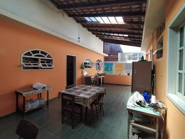Casa linear 4 quartos, varanda, vaga e terraço no Bairro Republica - Foto 13