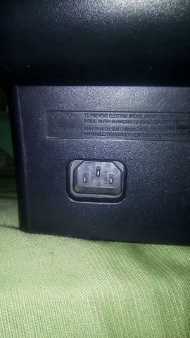 Monitor sansung antigo usado mas funcionando perfeitamente - Foto 6