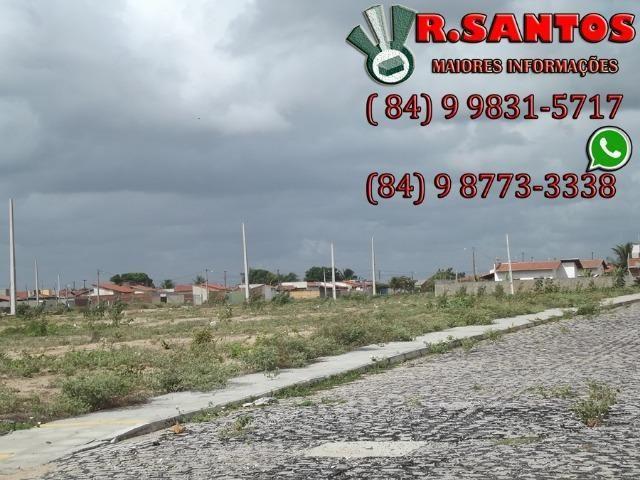 Terrenos Parcelados a partir de 250 reais em Parnamirim! - Foto 9