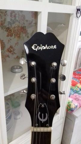 Epiphone Casino Sunburst - Foto 2