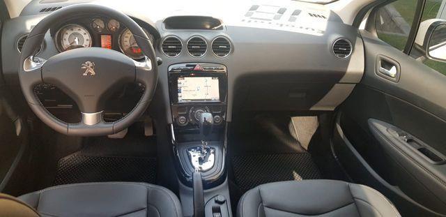 Peugeot 308 Griffe 1.6 THP (Aut) - Foto 7