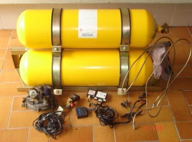 Kit GNVg2