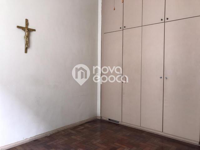 Apartamento à venda com 2 dormitórios em Cosme velho, Rio de janeiro cod:LB2AP29207 - Foto 16