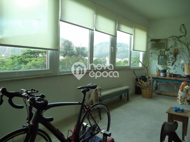 Apartamento à venda com 4 dormitórios em Flamengo, Rio de janeiro cod:FL4AP34164 - Foto 7