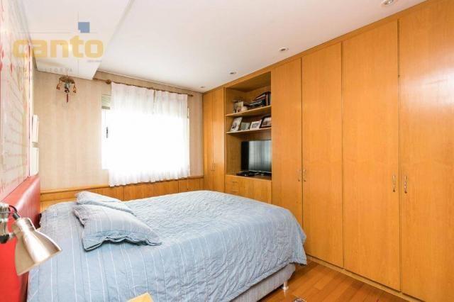 Apartamento à venda no batel em curitiba - canto imóveis - Foto 16