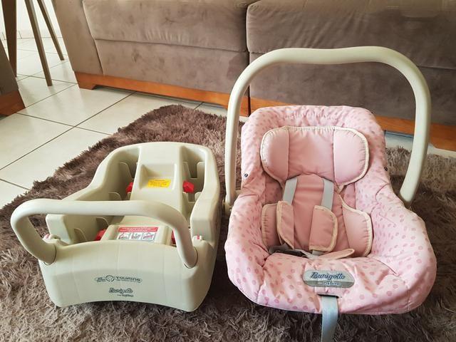 Vende bebe conforto da marca burigotto