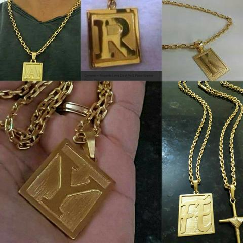 Cartier prata italiana folheada a ouro