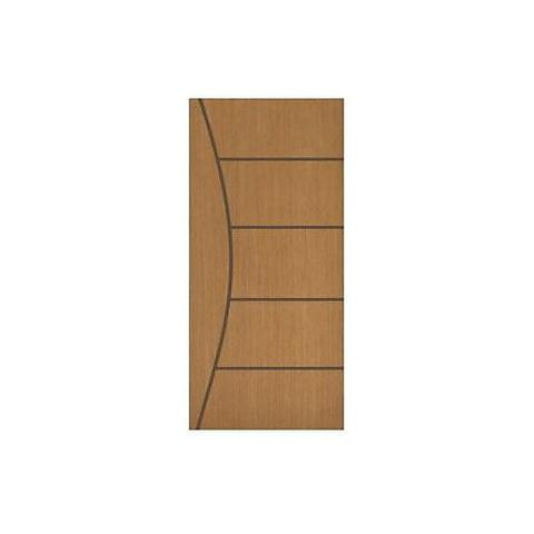 Porta solida frisada 62,72 e 82 x 2.10 altura