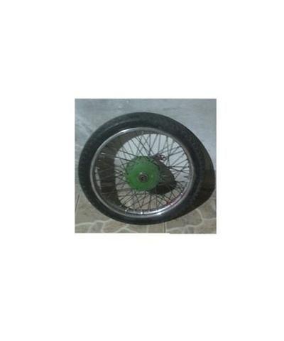 Barbada roda aro 17 pneu bom ACeito cartãoo