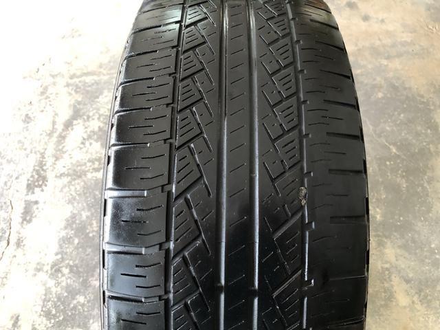 Vendo 4 pneus Pirelli 265/65/17