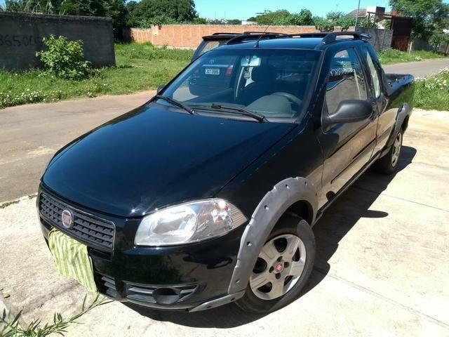 Fiat Strada 1.4 estendida