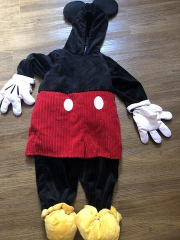 Fantasia Mickey Mouse
