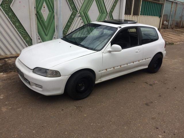 Honda Civic Hatch Si