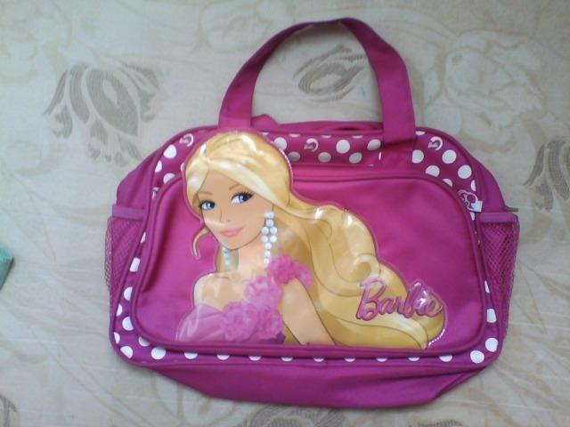 Mala Original da Barbie