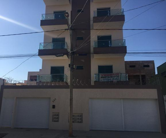 (JA)Apartamento no Major - localização privilegiada