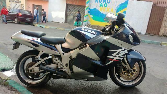 Hayabusa 1300