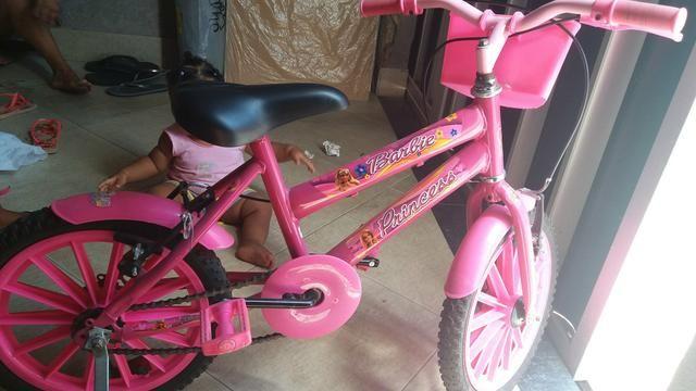 Vendo bicicleta 300