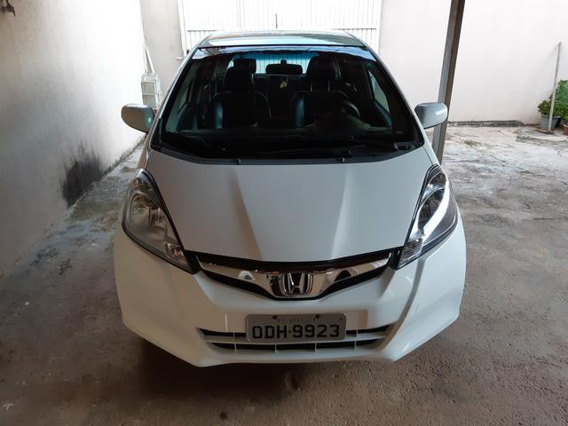 Honda Fit LX 1.4 2012/2013