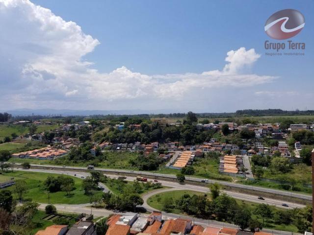 Apartamento à venda, 70 m² por r$ 330.000,00 - jardim satélite - são josé dos campos/sp - Foto 5