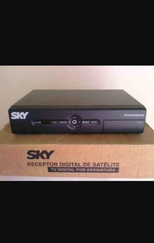 Receptor TV Sky Usado