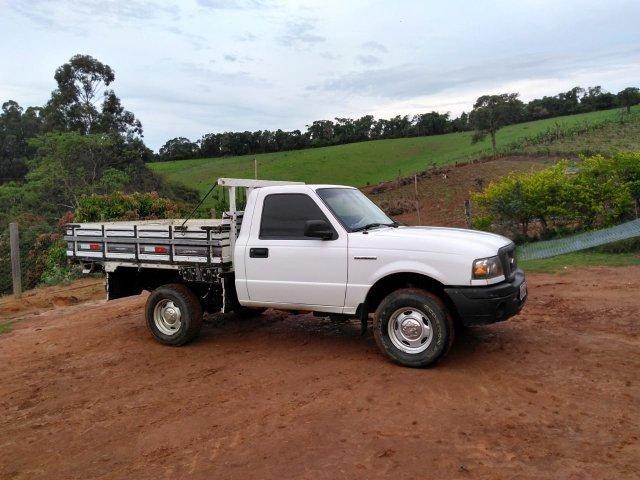 Ranger 2.8 Turbo 4x4 Diesel