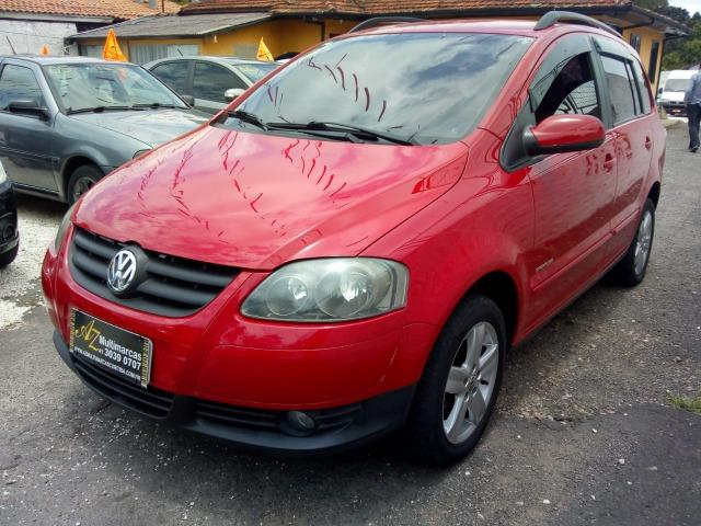 Spacefox Sportline 1.6 2010 Completo!