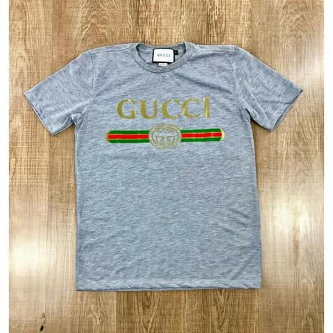 Camiseta Gucci (Frete Grátis)