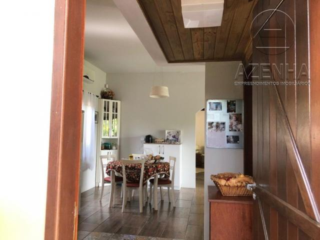 Casa à venda com 3 dormitórios em Praia da barra, Garopaba cod:595 - Foto 9