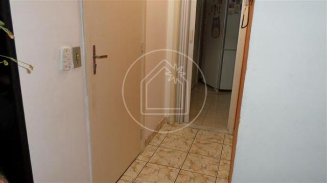 Apartamento à venda com 2 dormitórios em Irajá, Rio de janeiro cod:785245 - Foto 19
