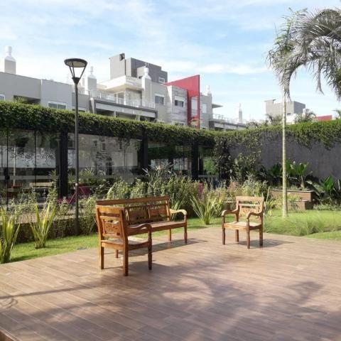 Apartamento residencial à venda, campeche, florianópolis - ap0468 - Foto 13