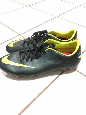 f3a1bd9932c Chuteira Nike Original - Roupas e calçados - Res Eldorado