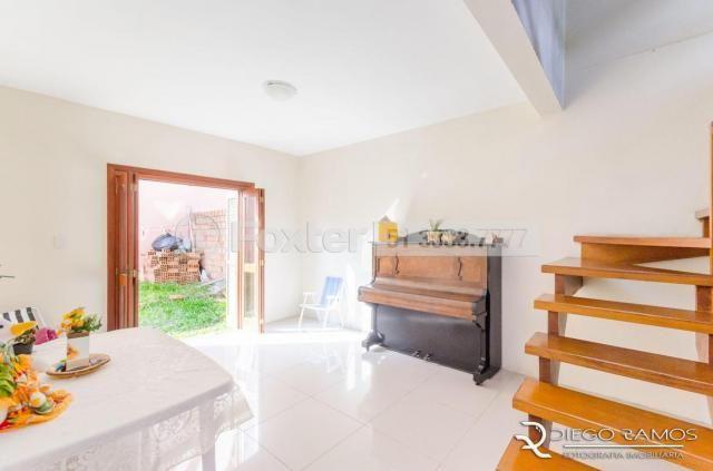 Casa à venda com 3 dormitórios em Guarujá, Porto alegre cod:185563 - Foto 4
