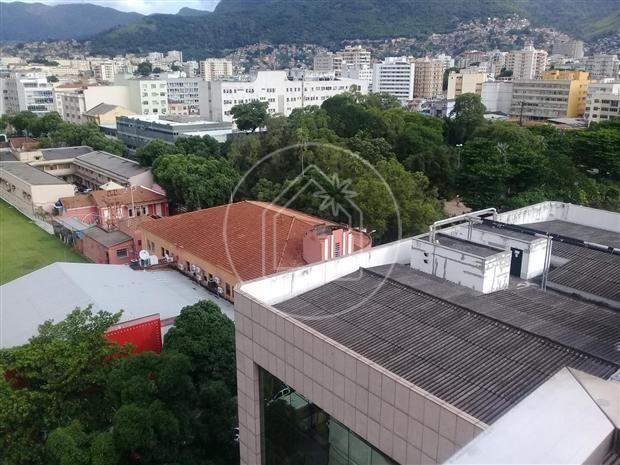 Apartamento à venda com 2 dormitórios em Meier, Rio de janeiro cod:850992 - Foto 3