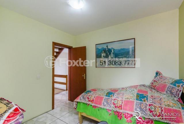 Casa à venda com 3 dormitórios em Guarujá, Porto alegre cod:185563 - Foto 13